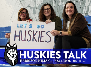 Huskies Talk Issue 15