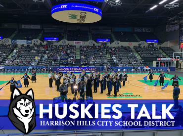 Huskies Talk Issue 16