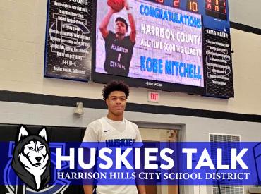 Huskies Talk Issue 16