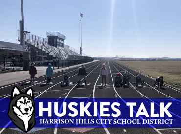 Huskies Talk Issue 21