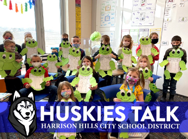 Huskies Talk Issue 17
