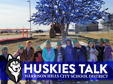 Huskies Talk Issue 20