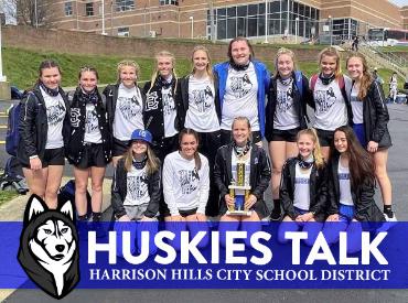 Huskies Talk Issue 21