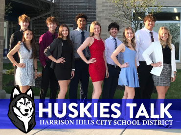 Huskies Talk Issue 22