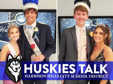 Huskies Talk Issue 23