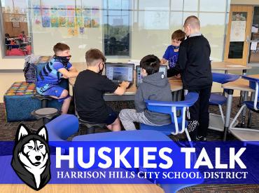 Huskies Talk Issue 24