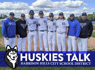 Huskies Talk Issue 25