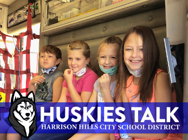 Huskies Talk Issue 26