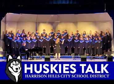 Huskies Talk Issue 6