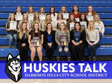 Huskies Talk Issue 9