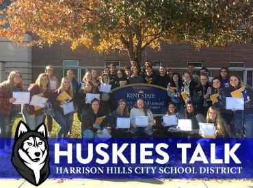 Huskies Talk Issue 10