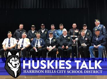 Huskies Talk Issue 11