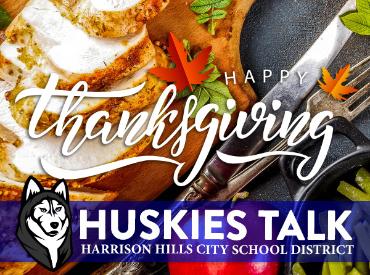 Huskies Talk Issue 12