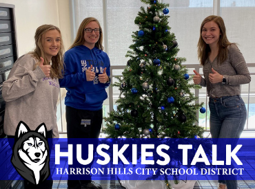 Huskies Talk Issue 13