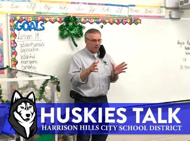 Huskies Talk Issue 19