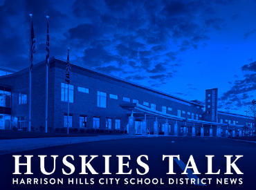 Huskies Talk Issue 2