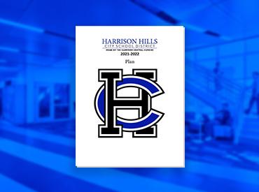 Harrison Central's 2021-2022 School Plan
