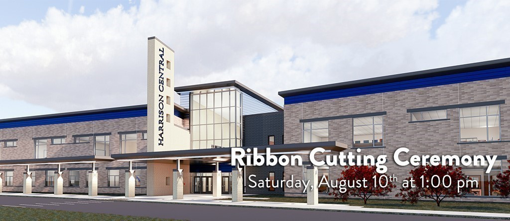 Ribbon Cutting Ceremony Saturday, August 10th at 1:00 pm