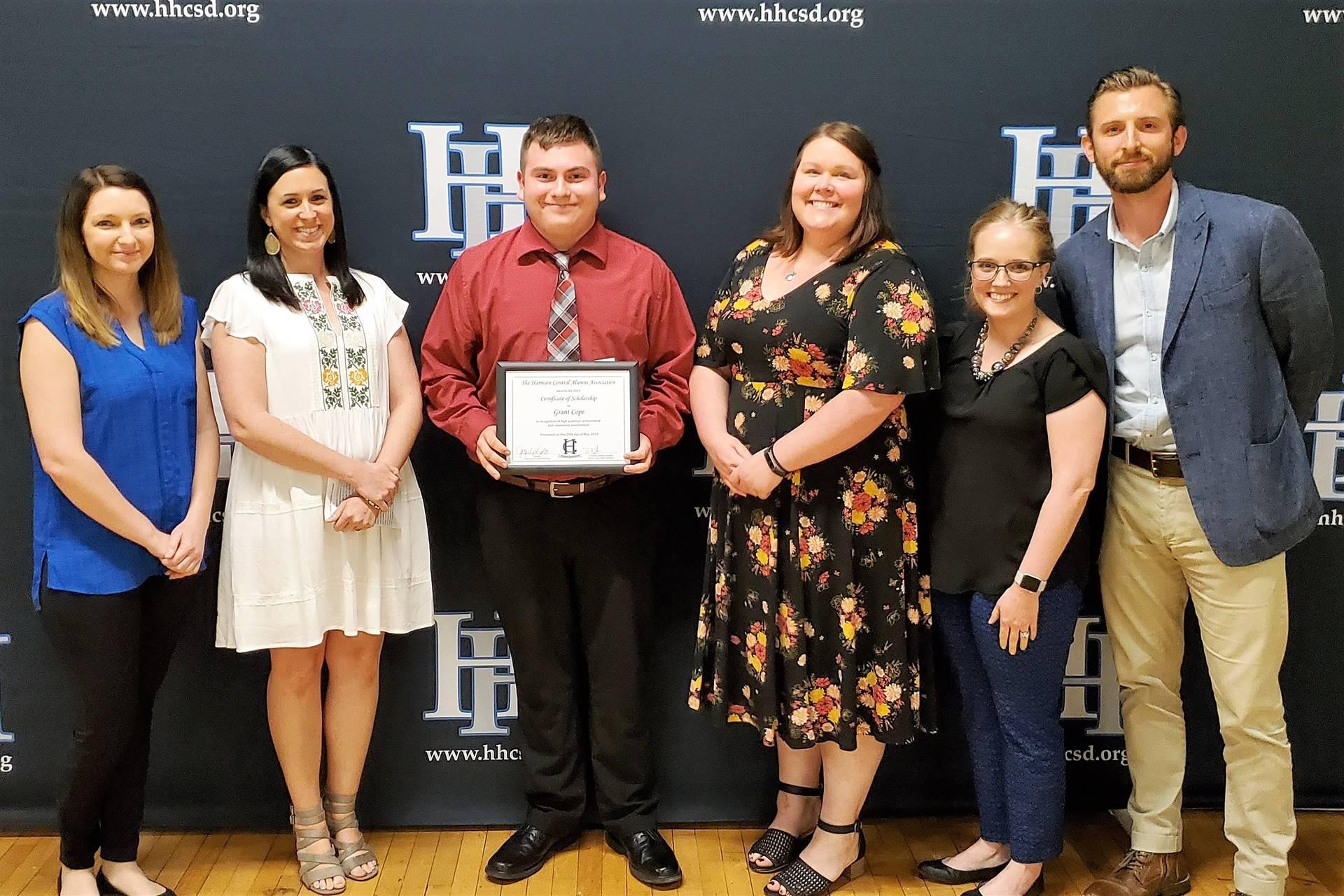 HC Alumni Scholarship