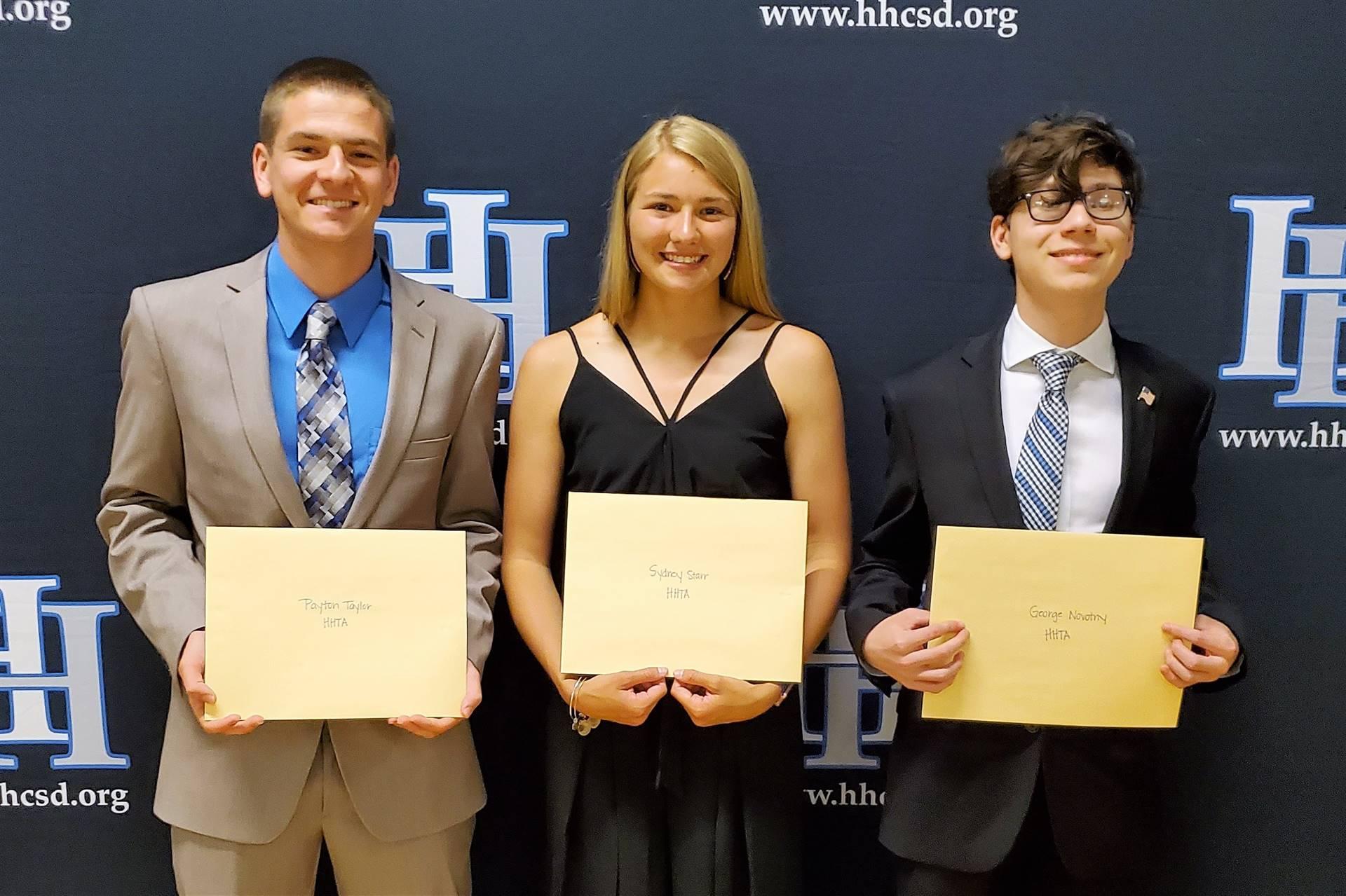 HHTA Scholarship