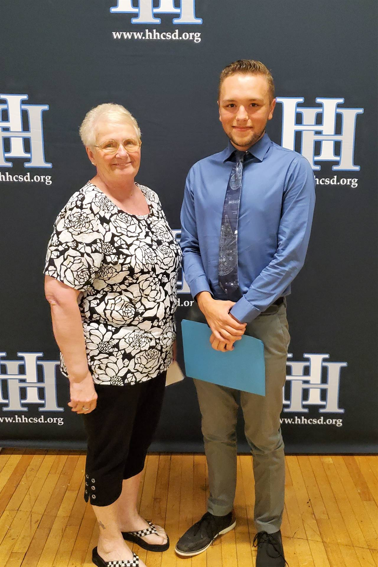 JP Pyles Scholarship