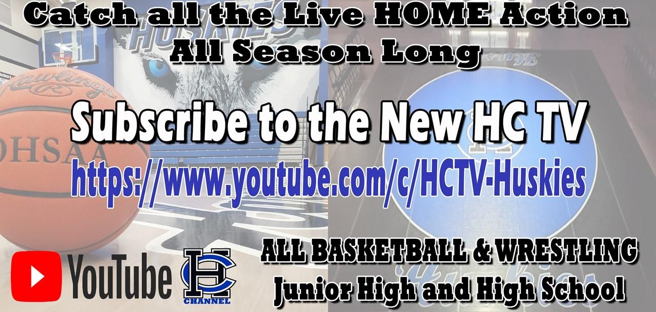 HC TV